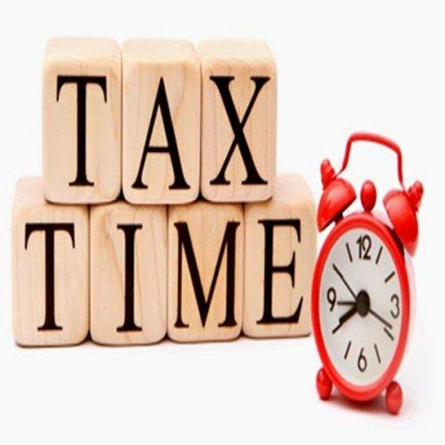 Dịch vụ khai báo thuế - Chữ ký số